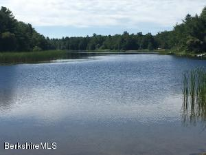 Lot 9 Deer Trail Becket MA 01223