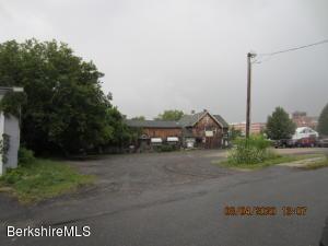 107-111 Housatonic Pittsfield MA 01201
