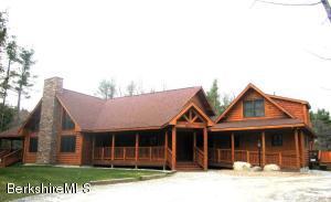 311 Wood Lands Sandisfield MA 01255