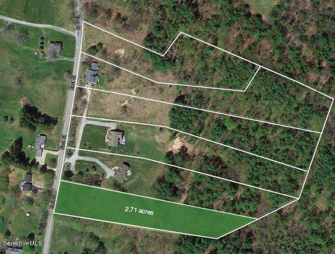 750 East, Lenox, Massachusetts 01240, ,Land,For Sale,East,231741