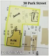 30 Park Adams MA 01220