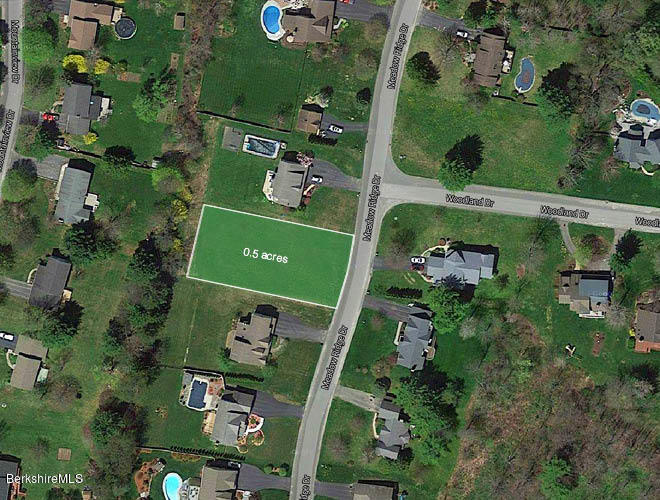 Meadow Ridge, Pittsfield, Massachusetts 01201, ,Land,For Sale,Meadow Ridge,231811