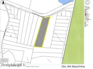 Lot 40 Blandford Otis MA 01253