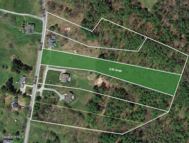 756 East, Lenox, Massachusetts 01240, ,Land,For Sale,East,231838