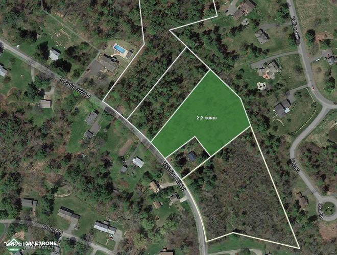 82 Christian Hill, Great Barrington, Massachusetts 01230, ,Land,For Sale,Christian Hill,231840