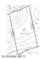 518 Peru Road, Lot 2 Hinsdale MA 01235