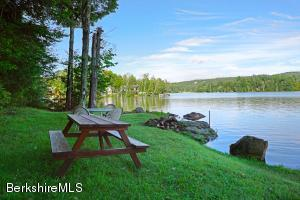 164 Lenore Drive, Lot 67 Hinsdale MA 01235