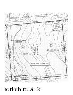 510 Peru Road, Lot 6 Hinsdale MA 01235