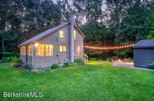 16 Sand Springs Williamstown MA 01267
