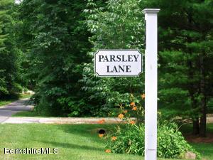 2 PARSLEY Sheffield MA 01257
