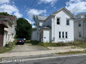 108-110 Linden Pittsfield MA 01201