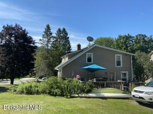 69 E. Main Stockbridge MA 01262