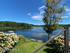 127 Lake Shore Cheshire MA 01225