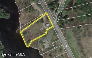 Lot 9A North Main Otis MA 01253