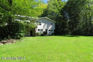 279 Heartwellville View Readsboro VT 05350