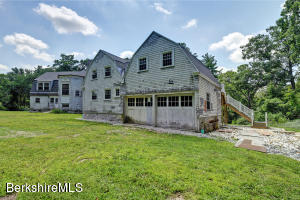 320 Old Stockbridge Stockbridge MA 01262