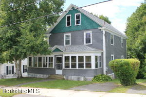 115 Brown Pittsfield MA 01201
