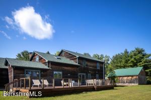 37 Lake Buel Great Barrington MA 01230