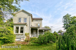 265 Stockbridge Great Barrington MA 01230