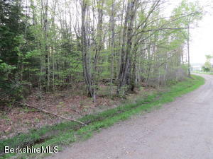 Lot #9 Lesure Stamford VT 05352