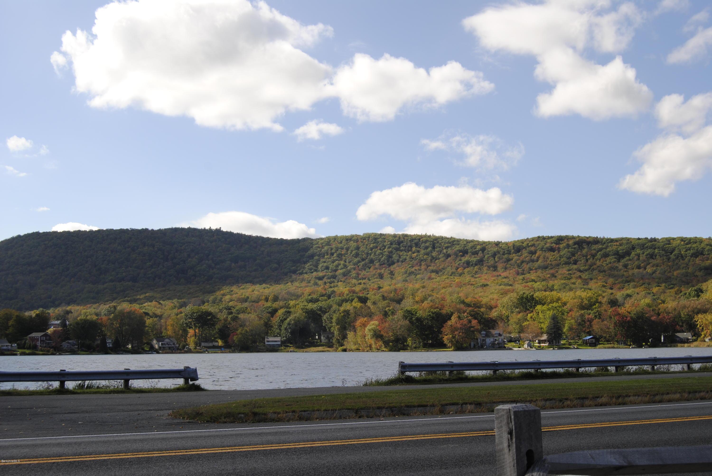 Mountain, Lake Views