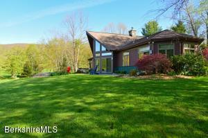 7 Beach Hill West Stockbridge MA 01266