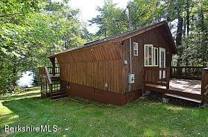 Pine Otis MA 01253