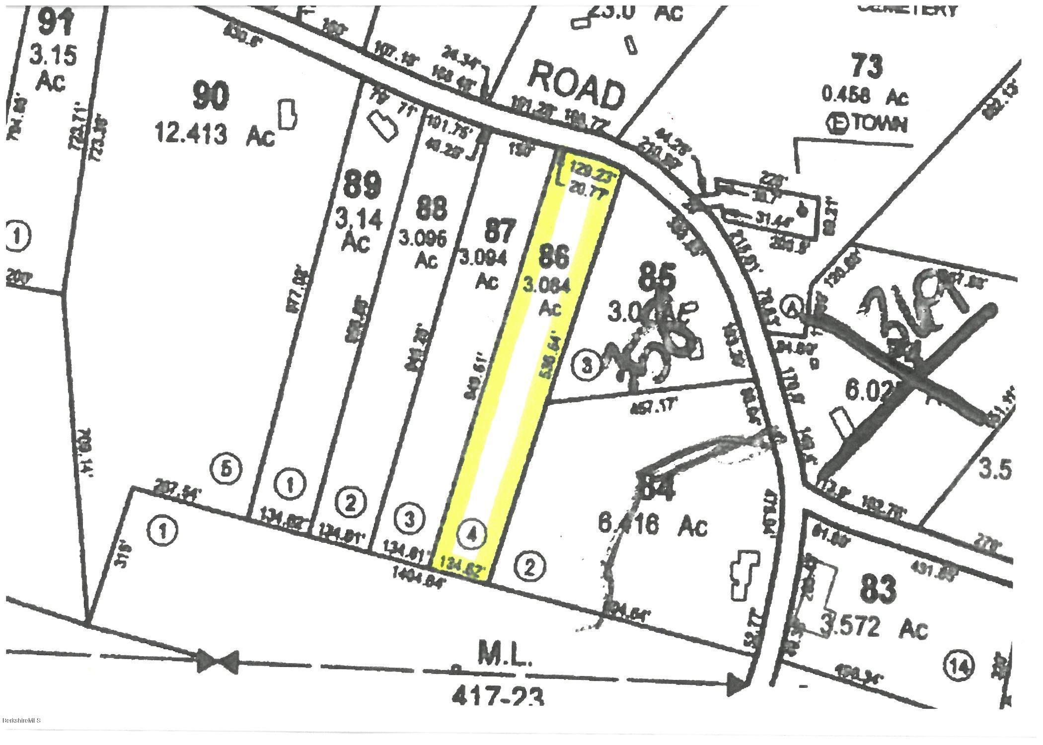 Lot 4 Loop Rd