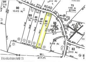 Lot 4 Loop Savoy MA 01256