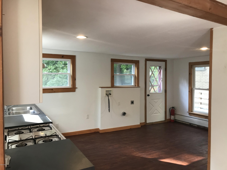 back door kitchen