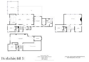 1391 Mill River Great Barrington New Marlborough MA 01230