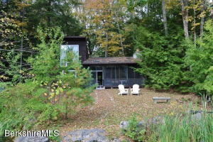38 Lake Stockbridge MA 01262
