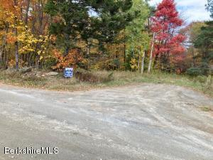 Howe Pond Readsboro VT 05350