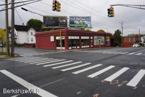 Corner of Tyler & Brown St.