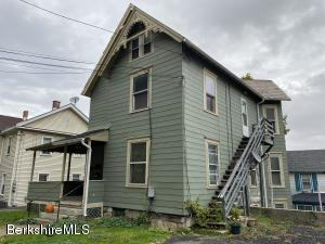 250 Walnut North Adams MA 01247