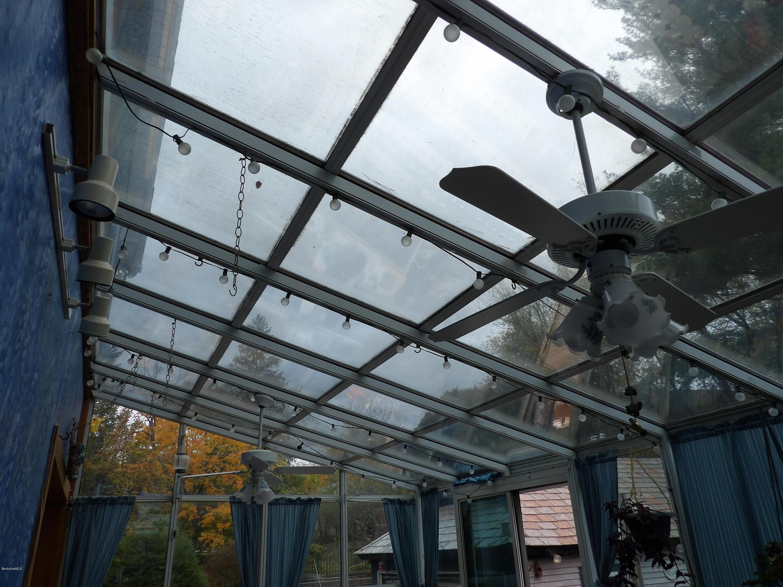Solarium Ceiling