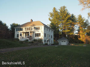83 Hurlburt Rd, Great Barrington, MA 01230