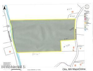 Reservoir Otis MA 01253