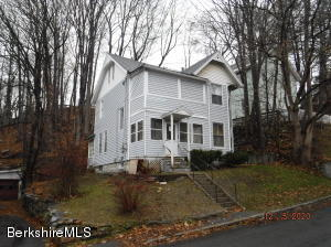 89 Bracewell North Adams MA 01247