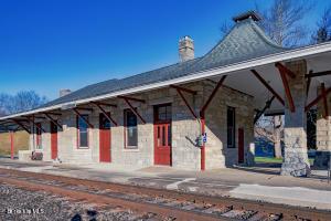2 Depot Stockbridge MA 01262