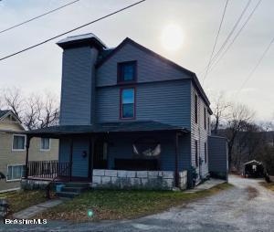 64 Frederick North Adams MA 01247