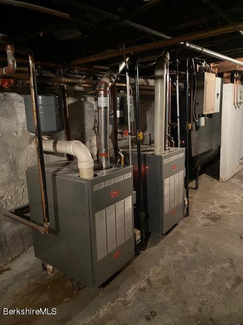 furnaces vw 2