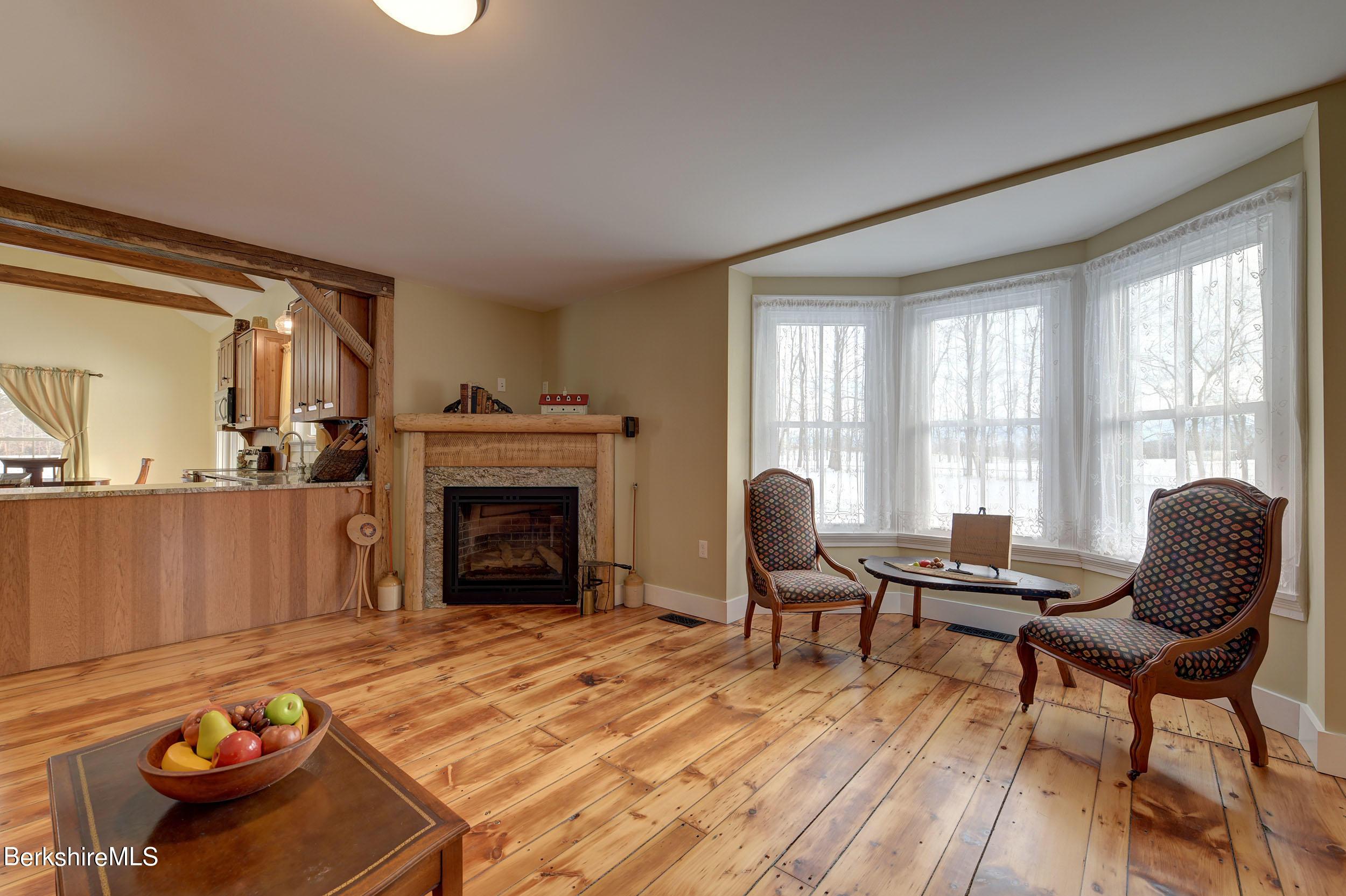169 Ashley Falls, Sheffield, Massachusetts 01257, 3 Bedrooms Bedrooms, 7 Rooms Rooms,2 BathroomsBathrooms,Residential,For Sale,Ashley Falls,233195