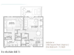 165 Kemble Lenox MA 01240