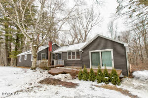 129 Lake Buel Rd, Great Barrington, MA 01230