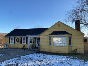 33 Silver St, Great Barrington, MA 01230