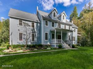 73 Stone House Rd, Canaan, NY 12029
