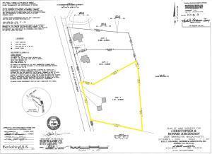 Lot #3 Park Great Barrington MA 01236