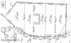 Lot 3 Old Orebed Lanesborough MA 01237