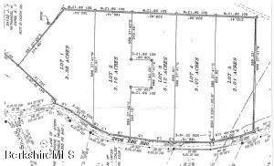 Lot 4 Old Orebed Lanesborough MA 01237